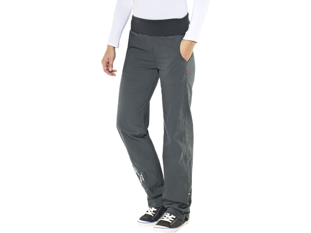E9 Gianna Story Pants Woman Iron